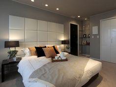 寝室 ホテルライク イメージ