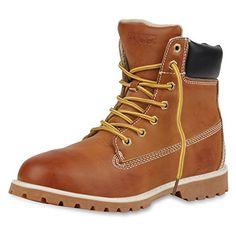 Damen Stiefeletten Cultz Outdoor Boots Schnürstiefel - http://on-line-kaufen.de/stiefelparadies/damen-stiefeletten-cultz-outdoor-boots