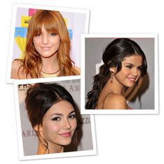 Are you a Latina lady with wavy, curly, thick, or even frizzy hair? Then take this beauty quiz to find the best 'do for you. 70s Actors, Summer Hairstyles, Latina Hairstyles, Beauty Quiz, Hair Quiz, Virtual Makeover, Frizzy Hair, Brunette Hair, Celebrity Weddings