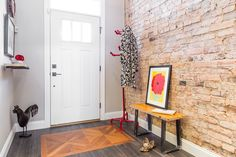 { portfolio } H Street Rowhouse — Kerra Michele Interiors