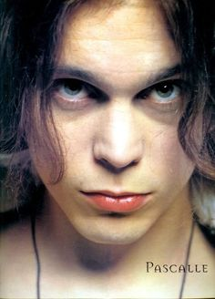 Ville Valo Photo by notgoodenuff | Photobucket