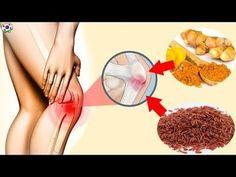 관절염 천연 치료법 - YouTube