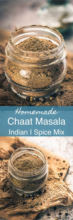 Homemade Chaat Masala Recipe is one of the quintessential Indian Masala that you could make for yourself within minutes and store for along time. Veg Recipes, Indian Food Recipes, Cooking Recipes, Smoker Recipes, Milk Recipes, Cooking Tips, Salad Recipes, Masala Powder Recipe, Masala Recipe