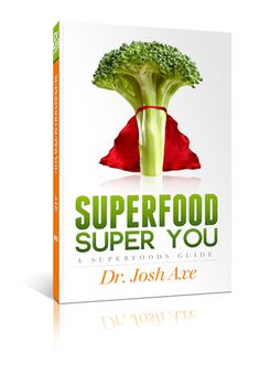 A Superfood Guide to Weight Loss, Detox, Anti-Aging and Building Muscle. Learn what superfoods provide optimal health. And walk away with a real plan to conquer your health goals.