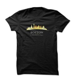 80de6efba Boston - Where my story begins T Shirt - other colors are available - tops  for