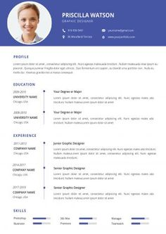 CV Templates - Editable Resume CV Templates to download & Customize Infographic Resume Template, Business Resume Template, Executive Resume Template, Simple Resume Template, Resume Cv, Resume Templates, Creative Cv Template, Modern Cv Template, Web Designer Resume
