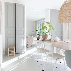 Cheap Home Decor, Home Decor Items, French Interior, Interior Design, Living Room Designs, Living Spaces, Scandinavian Living, Living Room Remodel, Old Doors