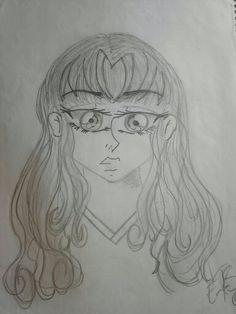 Chica escolar