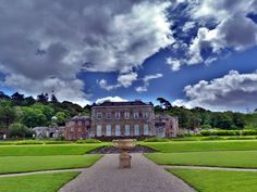 ................ D U B L I N I A Scotland Uk, County Cork, Trip Advisor, Home And Garden, Vacation, Mansions, House Styles, Places, Irish