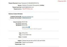 ClixSense Payment Proof $32,34  http://bestptcsites.biz
