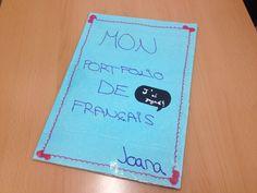 Le portfolio de Joana