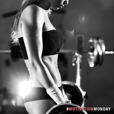 I don't work out because I hate my body, I work out to show myself love. ‪#‎hydroxycut‬ ‪#‎MotivationMonday
