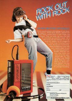 Pub-Walkman