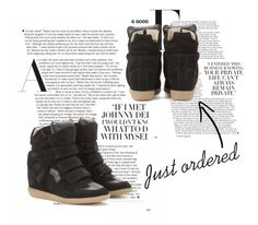 """Isabel Marant, ordered"" by isabelle96-1 on Polyvore featuring Isabel Marant"