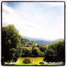 #Torino vista dai cittadini per #inTO. foto di imteresa77 #ilPoelaCollina