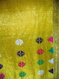 Indonesian textiles...