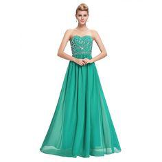 Tyrkysové spoločenské šaty CL6050 Prom Party Dresses, Evening Dresses, Soiree Party, Strapless Dress Formal, Formal Dresses, Dress Robes, Navy Blue, Appliques, Beading