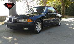 https://flic.kr/p/DtH5tu | BMW 325i by BASSOTTOROSSO Car Company | 325 i JUMO 1994 12000,00 Euro www.bassottorosso.com