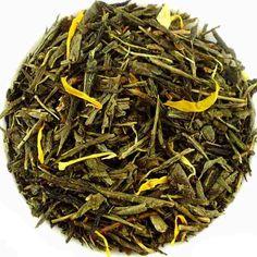 Venez découvrir et acheter notre thé vert au fruit de la passion. Un thé qui sera idéal pour les chaudes après midi d'été ou par une froide après midi d'hivers. Passion, Ethnic Recipes, Exotic Fruit, Green