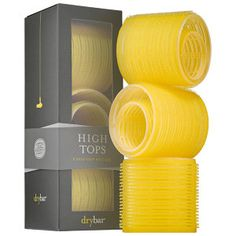 Gifts under $10: Drybar - High Tops Self-Grip Rollers #sephora #holiday #giftsephora