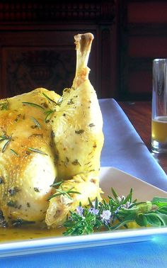Pressure Cooker Beer Can Chicken http://www.hippressurecooking.com/beer-can-chicken-pressure-cooked-whole/