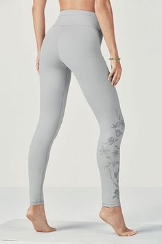 Drea High-Waisted Legging