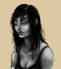 Grey by SilverVanadis