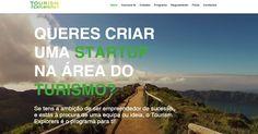 O Tourism Explorers - Ideas and aceleration program - apply 5 JUN 2017   Tourism Explorers é um programa de ideação e aceleração que tem como principal objetivo potenciar o desenvolvimento de inovação e empreendedorismo em Portugal através do apoio à criação de novas empresas com produtos e serviços inovadores focados no setor do turismo.  O Tourism Explorers é o maior programa nacional de criação e aceleração de novas startups focadas no setor do turismo. São ao todo 500 pessoas em 12…