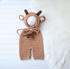 27 Best baby deer costume images  ef53186da135