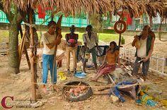 Pescadores Jardim de Alah - Rio de Janeiro - RJ - Brasil