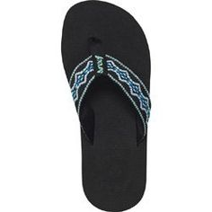 62ee9ab05aefab Reef Women s Sandy Flip Flop Sandal on Sale Reef Girls