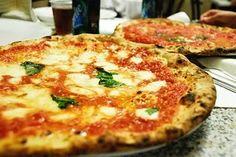 La Pizza di Napoli...