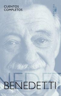 megustaleer - Cuentos completos - Mario Benedetti