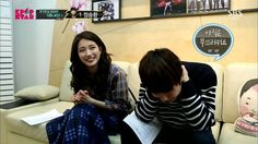 Kpop Star 4's Jung Seung Hwan in Awe of miss A's Suzy | Koogle TV