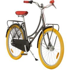 Abuela 3-Speed Women's Bike by Republic Bike: Also available in Men's. $499  #Bike #Repbulic_Bike