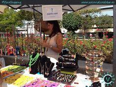 RFM Bisutería en la 3era edición de Zoco Vial Córdoba !! www.zocovialcordoba.es www.facebook.com/ZocoVialCordoba www.twitter.com/ZocoVialCordoba