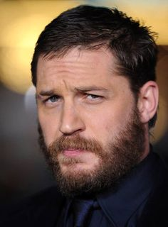 why so serious, tom hardy?