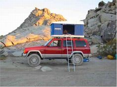 lofty shelters truck tent