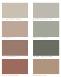 Paint Colors For Home, House Colors, House Color Palettes, Room Color Schemes, Colour Pallette, Bedroom Colors, Pantone Color, Color Inspiration, Home Decor
