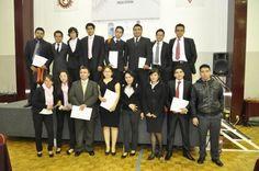 Destacan estudiantes de Comercio del IPN en maratón de conocimientos