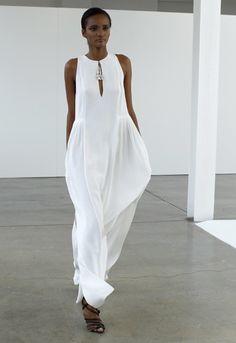 Emilio Pucci -- Classic White