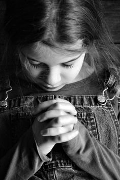 Take a little time to slow down and pray. It's not hard, just clear your mind.