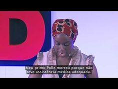 Chimamanda Adichie: o perigo de uma única história TED Legendado PT-BR - YouTube