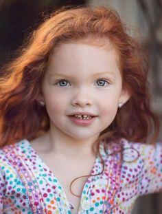 cute ginger...