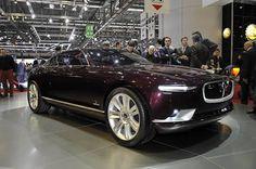 Bertone Jaguar B99 Sedan Concept