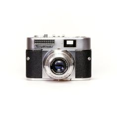 Vintage Voigtlander Vito BL Camera by analogtoday on Etsy
