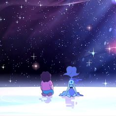 """Why """"Steven Universe"""" Is The Show We Wish We Had As Children"""