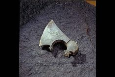 Viking age axe. Gotland, Sweden.