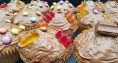 Die schnellsten und besten Muffins überhaupt