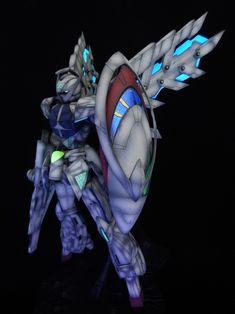 Custom Build: MG 1/100 Turn A Gundam [Revised] - Gundam Kits Collection News and Reviews